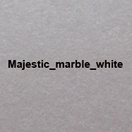 Majestic marble white